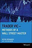 Victor Sperandeo: Trader Vic: Methods of a Wall Street Master